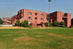 Gyan Bharati School - cover