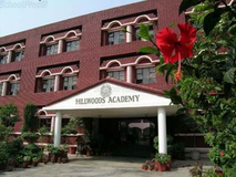 Hillwoods Academy School - cover