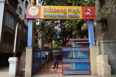 Billabong High International School Indore - cover