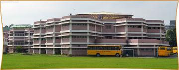 Sri Sathya Sai Vidya Vihar - cover