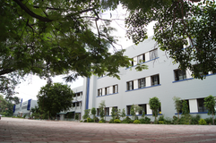 St Raphael's Higher Secondary School - cover