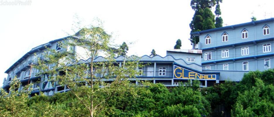 Glenhill Public School - cover