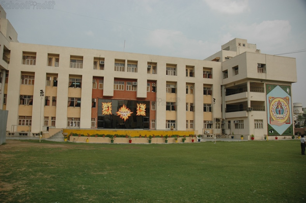 St Kabir School - cover