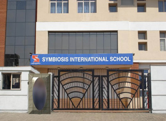 Symbiosis International School an IB World School - cover