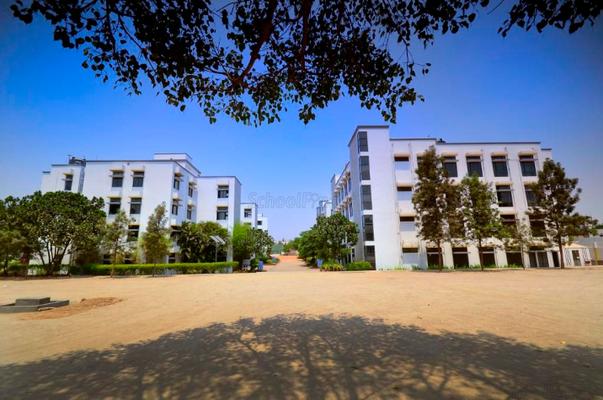 Chirec Public School Kondapur - cover