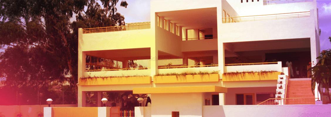 Chirec Public School Jubilee Hills - cover