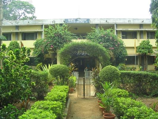 Kendriya Vidyalaya South Victoria - cover