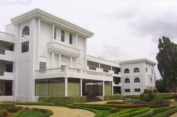 Vidyashilp Academy - cover