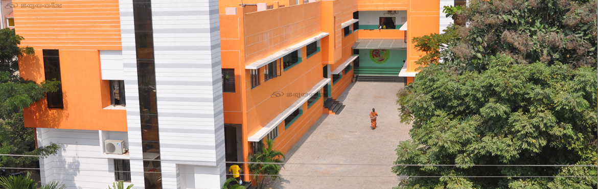 St Francis International School - cover