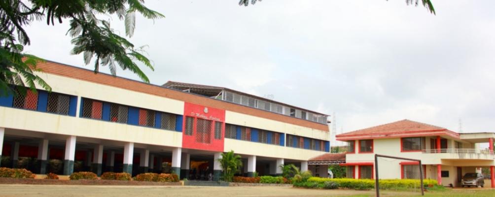 St Mathews Academy & Junior College - cover