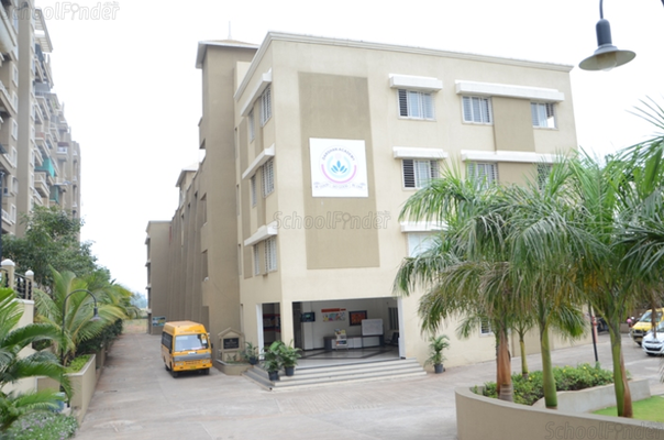 Darshan Academy, Pune - cover