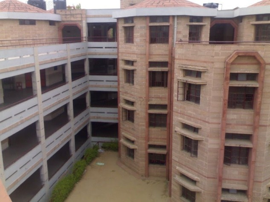 Delhi Police Public School - cover