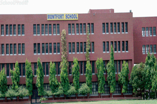 Montfort School, Delhi - Admissions, Address, Fees | Sqoolz