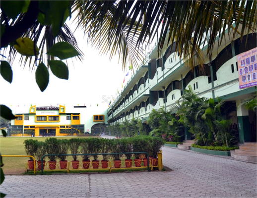 Sanmati Higher Secondary School - cover