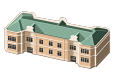 Garrison Children High School - logo