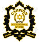 Campion International School - logo