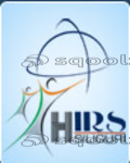 Himalayan International Residential School - logo