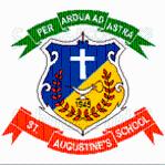 St Augustine's School - logo