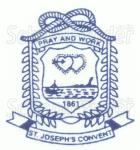 St Joseph's Convent - logo