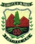 Dow Hill School - logo