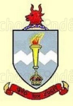 Victoria Boys' School - logo