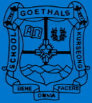 Goethals Memorial School - logo