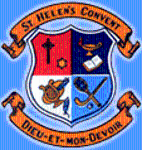 St Helen's Secondary School - logo