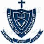Glenhill Public School - logo