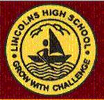 Lincolns High School - logo