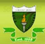 Green Lawns School - logo