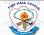 Pine Hall Academy - logo