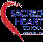Sacred Heart School - logo