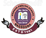 Hebron English School - logo