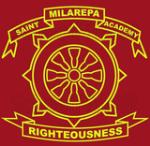 St Milarepa Academy - logo
