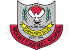 Mount Carmel School - logo