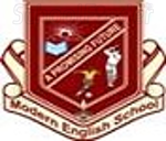 Modern English School - logo