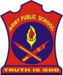 Army Public School Kalimpong - logo