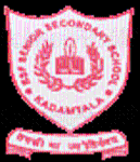 BSF Senior Secondary Residential School Kadamtala - logo