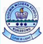 Godwin Modern School - logo
