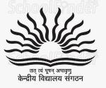 Kendriya Vidyalaya Sukna - logo