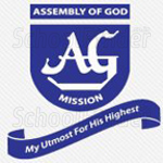 Assembly Of God Church School - logo