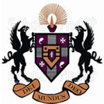 Calcutta Boys' School - logo