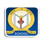 Calcutta Public School - logo