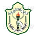 Delhi Public School Ruby Park - logo