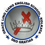 Grace Ling Liang English School - logo
