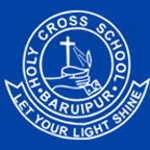 Holy Cross School - logo
