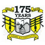 La Martiniere For Boys - logo