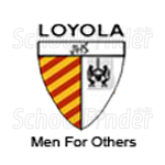 Loyola High School Primary - logo