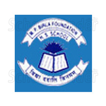 MP Birla Foundation Higher Secondary School - logo