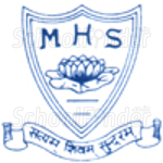 Modern High School For Girls - logo